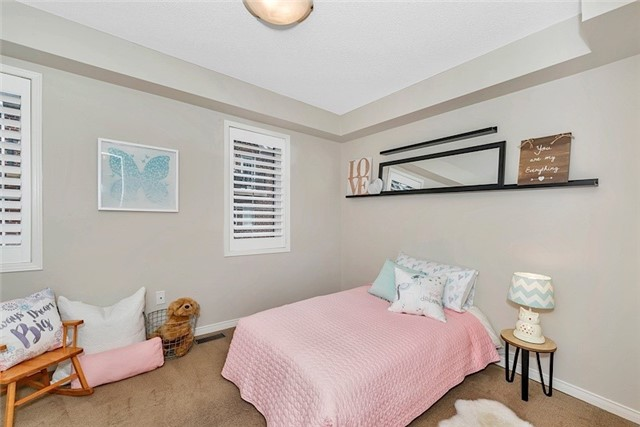 Condo Townhouse at 101 The Queensway Ave, Unit Th6, Toronto, Ontario. Image 8