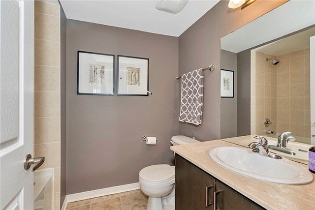 Condo Townhouse at 101 The Queensway Ave, Unit Th6, Toronto, Ontario. Image 10