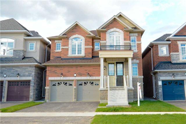 Detached at 23 Hoxton Rd, Brampton, Ontario. Image 1