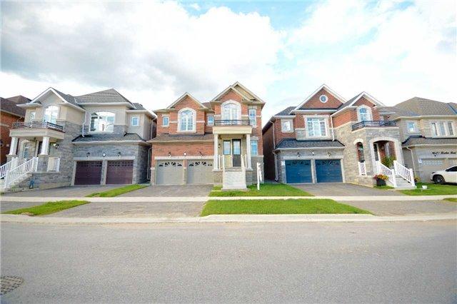 Detached at 23 Hoxton Rd, Brampton, Ontario. Image 12