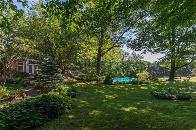 Detached at 18949 Centreville Creek Rd, Caledon, Ontario. Image 18