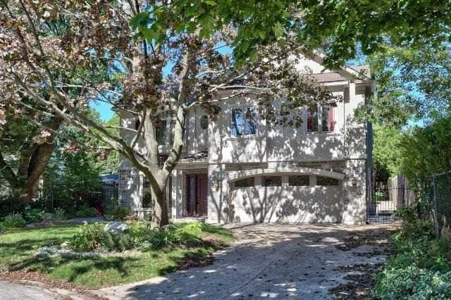 Detached at 2085 Water's Edge Dr, Oakville, Ontario. Image 1