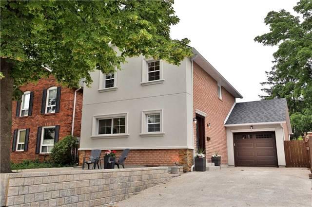 Detached at 35 Rebecca St, Oakville, Ontario. Image 1