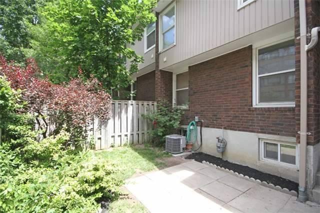 Condo Townhouse at 14 Permfield Path, Toronto, Ontario. Image 9