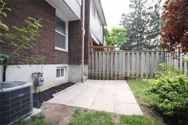 Condo Townhouse at 14 Permfield Path, Toronto, Ontario. Image 10