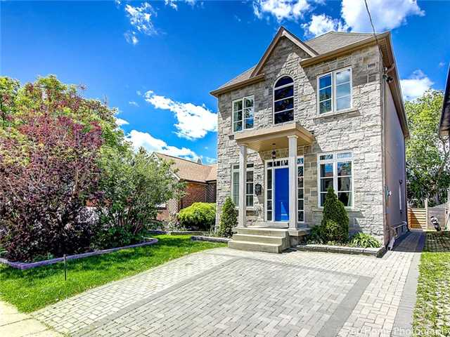 Detached at 70 Thirty Eighth St, Toronto, Ontario. Image 1