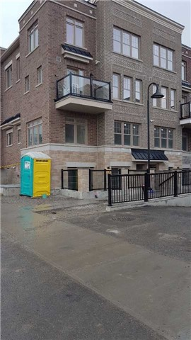 Condo Townhouse at 2335 Sheppard Ave W, Unit 2, Toronto, Ontario. Image 1