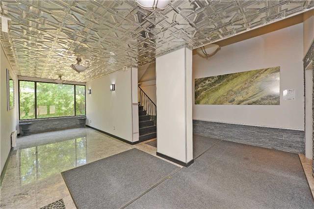Condo Apartment at 188 Mill St S, Unit 406, Brampton, Ontario. Image 12