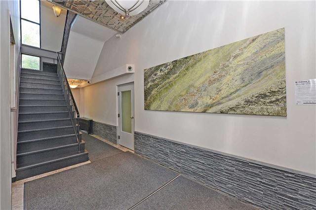 Condo Apartment at 188 Mill St S, Unit 406, Brampton, Ontario. Image 14