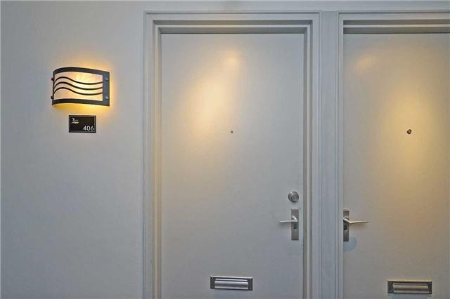 Condo Apartment at 188 Mill St S, Unit 406, Brampton, Ontario. Image 15