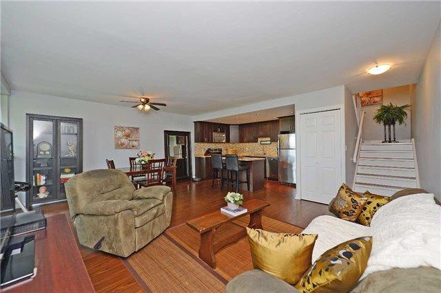 Condo Apartment at 188 Mill St S, Unit 406, Brampton, Ontario. Image 17