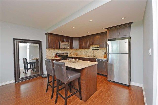 Condo Apartment at 188 Mill St S, Unit 406, Brampton, Ontario. Image 20
