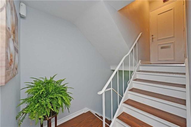 Condo Apartment at 188 Mill St S, Unit 406, Brampton, Ontario. Image 5