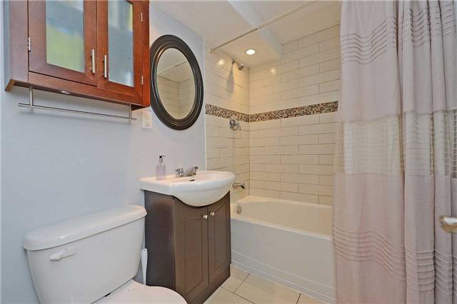 Condo Apartment at 188 Mill St S, Unit 406, Brampton, Ontario. Image 8
