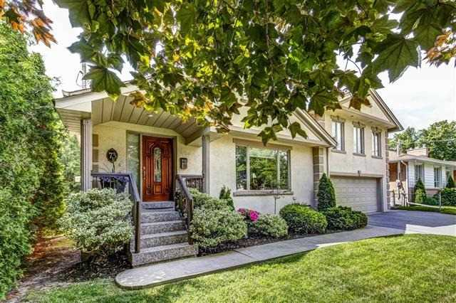 Detached at 73 Great Oak Dr, Toronto, Ontario. Image 12