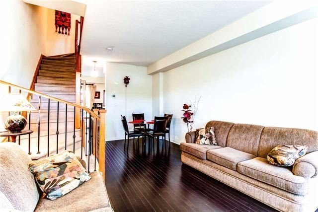 Condo Townhouse at 111 The Queensway Ave, Unit Th50, Toronto, Ontario. Image 12