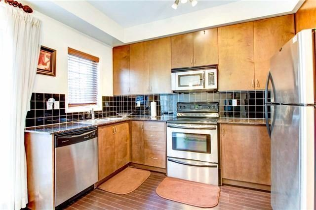 Condo Townhouse at 111 The Queensway Ave, Unit Th50, Toronto, Ontario. Image 14