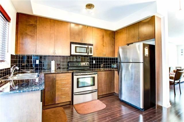 Condo Townhouse at 111 The Queensway Ave, Unit Th50, Toronto, Ontario. Image 15