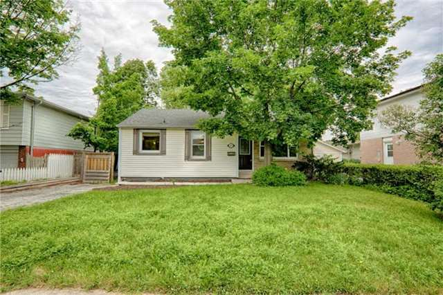 Detached at 1273 Oxford Ave, Oakville, Ontario. Image 1