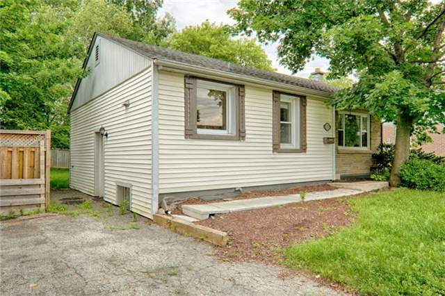 Detached at 1273 Oxford Ave, Oakville, Ontario. Image 12