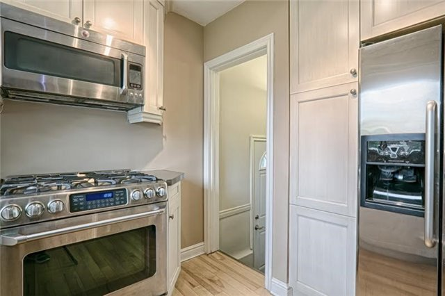 Detached at 1273 Oxford Ave, Oakville, Ontario. Image 18