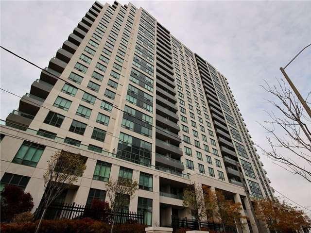 Condo Apartment at 335 Rathburn Rd W, Unit 607, Mississauga, Ontario. Image 1
