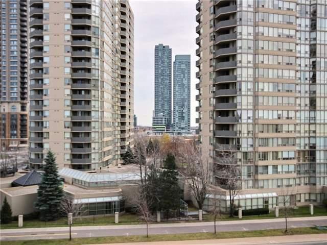 Condo Apartment at 335 Rathburn Rd W, Unit 607, Mississauga, Ontario. Image 5