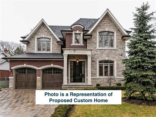 Detached at 359 Atwater Ave, Mississauga, Ontario. Image 1