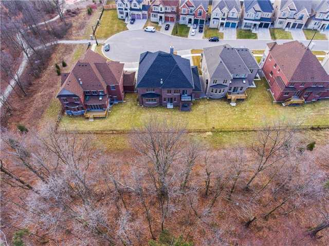 Detached at 14 Crown Forest Crt, Brampton, Ontario. Image 12