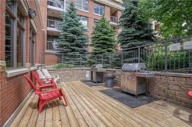 Condo Apartment at 4080 Living Arts Dr, Unit 1805, Mississauga, Ontario. Image 8