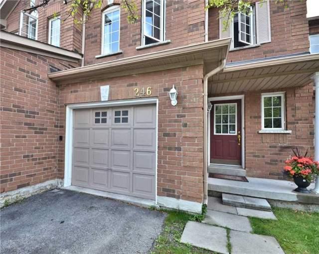 Condo Townhouse at 9800 Mclaughlin Rd N, Unit 246, Brampton, Ontario. Image 1