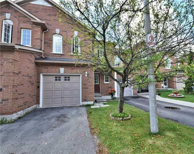 Condo Townhouse at 9800 Mclaughlin Rd N, Unit 246, Brampton, Ontario. Image 12