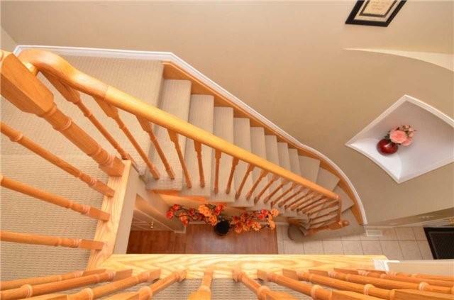 Condo Townhouse at 9800 Mclaughlin Rd N, Unit 246, Brampton, Ontario. Image 8