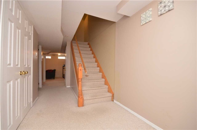 Condo Townhouse at 9800 Mclaughlin Rd N, Unit 246, Brampton, Ontario. Image 10