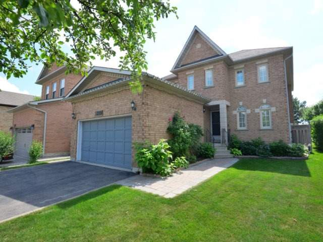 Detached at 5289 Middlebury Dr, Mississauga, Ontario. Image 1