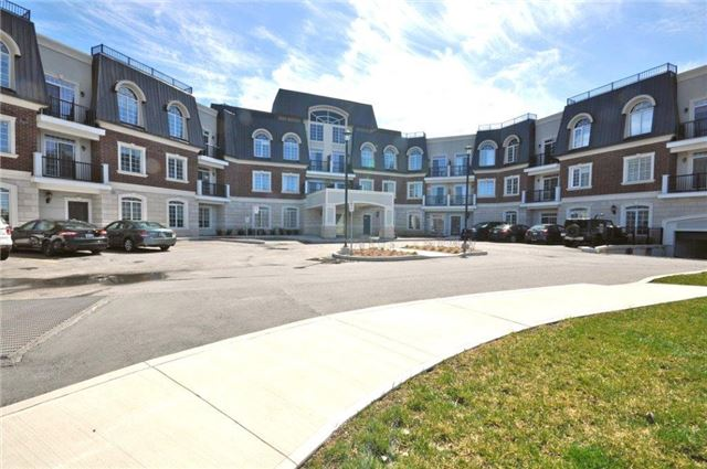 Condo Apartment at 2300 Upper Middle Rd W, Unit 125, Oakville, Ontario. Image 1
