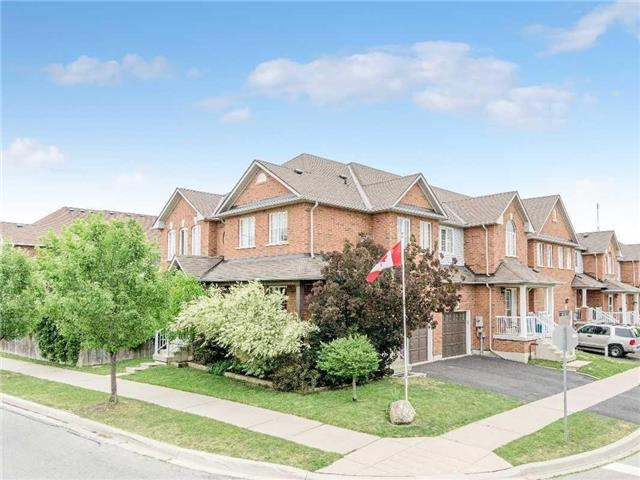Townhouse at 93 Gollins Dr, Milton, Ontario. Image 11