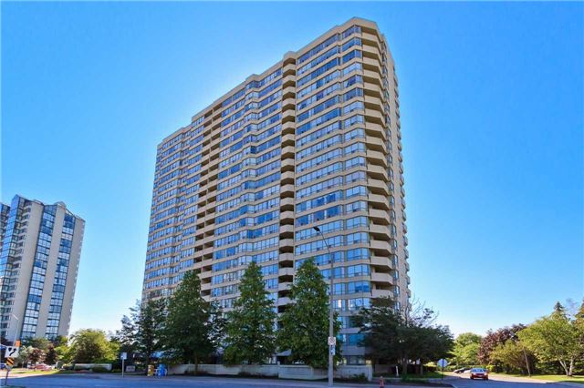 Condo Apartment at 400 Webb Dr, Unit 2406, Mississauga, Ontario. Image 1