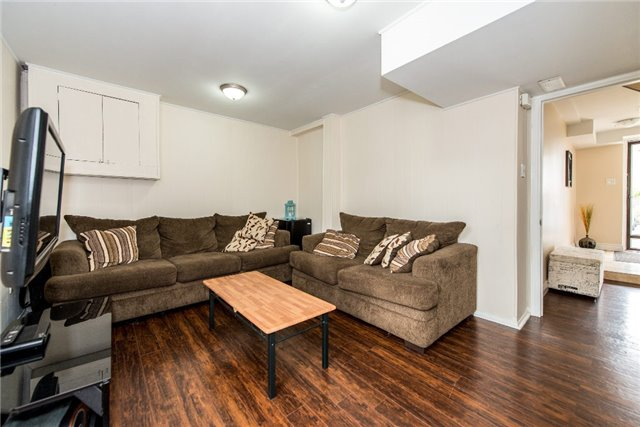 Condo Townhouse at 830 Westlock Rd, Unit 26A, Mississauga, Ontario. Image 12