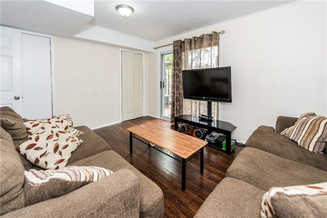 Condo Townhouse at 830 Westlock Rd, Unit 26A, Mississauga, Ontario. Image 14