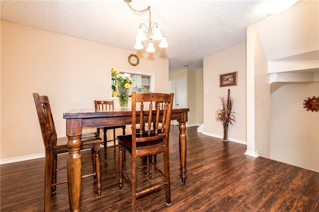 Condo Townhouse at 830 Westlock Rd, Unit 26A, Mississauga, Ontario. Image 17