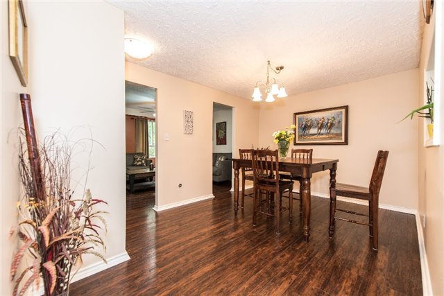 Condo Townhouse at 830 Westlock Rd, Unit 26A, Mississauga, Ontario. Image 18