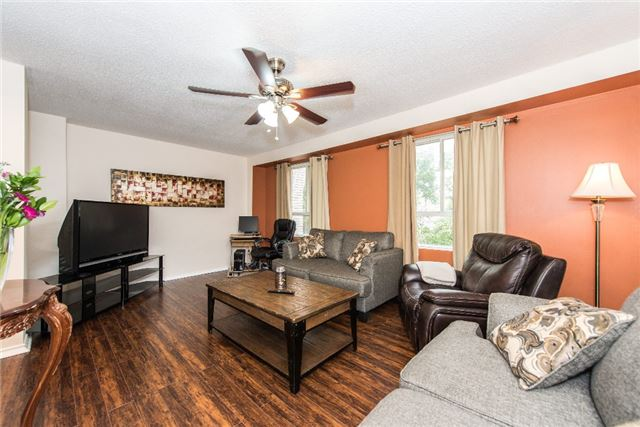 Condo Townhouse at 830 Westlock Rd, Unit 26A, Mississauga, Ontario. Image 19