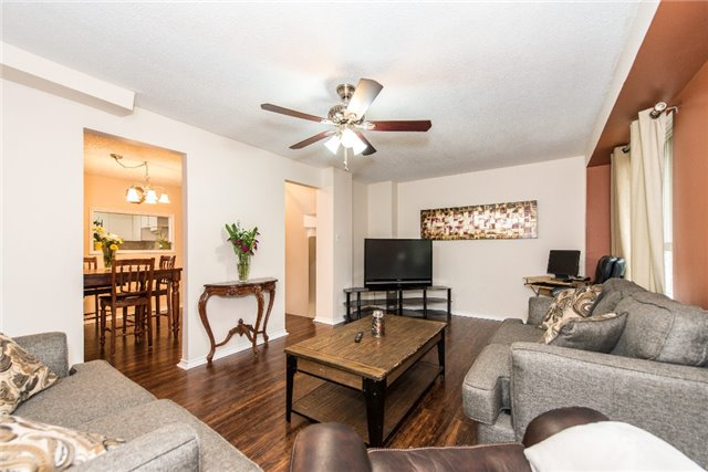 Condo Townhouse at 830 Westlock Rd, Unit 26A, Mississauga, Ontario. Image 20