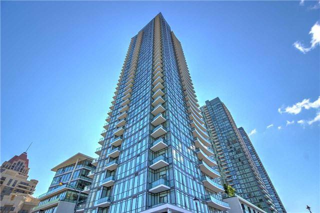 Condo Apartment at 4099 Brickstone Mews, Unit 2109, Mississauga, Ontario. Image 1