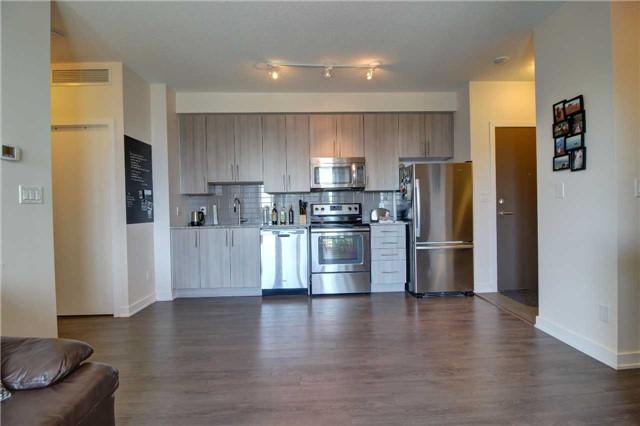 Condo Apartment at 4099 Brickstone Mews, Unit 2109, Mississauga, Ontario. Image 15