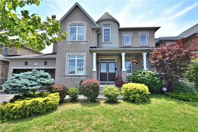 Detached at 144 Bonistel Cres W, Brampton, Ontario. Image 1