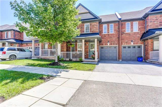 Townhouse at 2318 Saddlecreek Cres, Oakville, Ontario. Image 1