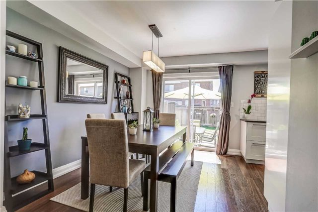 Townhouse at 2318 Saddlecreek Cres, Oakville, Ontario. Image 19