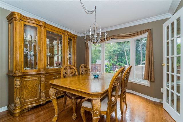 Detached at 4303 Mayflower Dr, Mississauga, Ontario. Image 16